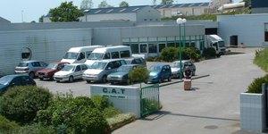 ANEHP L'Association Normande d'Entraide aux Handicapé -  Montebourg - Présentation société